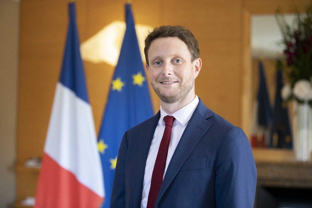 Clément Beaune fait son coming out publiquement