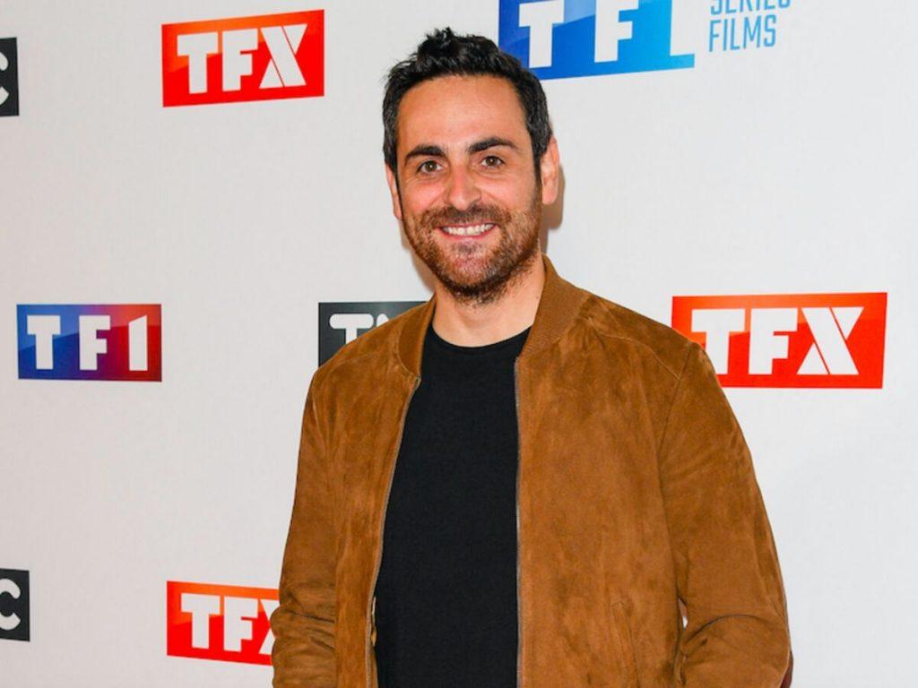 L'ex chroniqueur de Touche pas à mon poste sur TF1
