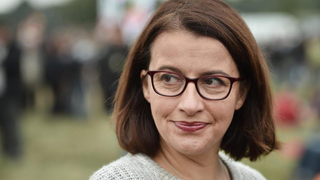 Cécile Duflot: Une vie de peur et d'insécurité