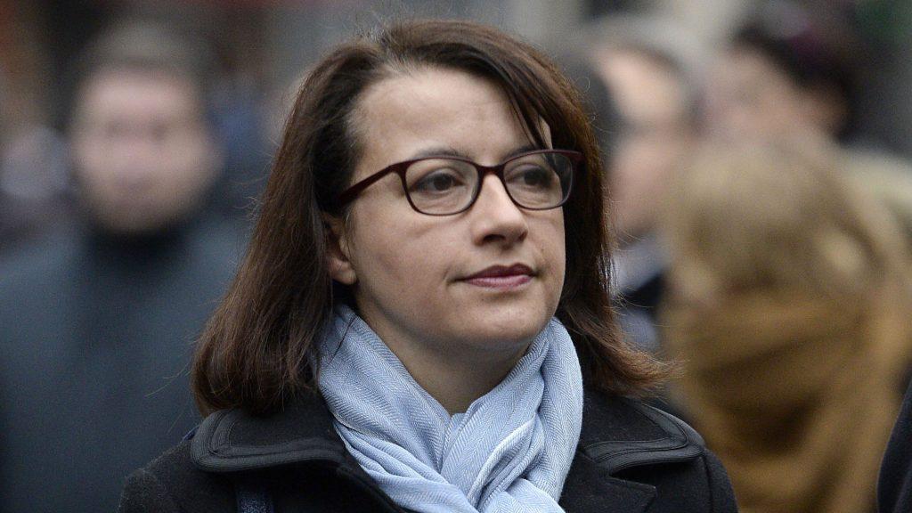 Cécile Duflot parle du harcèlement qu'elle subit depuis plusieurs années