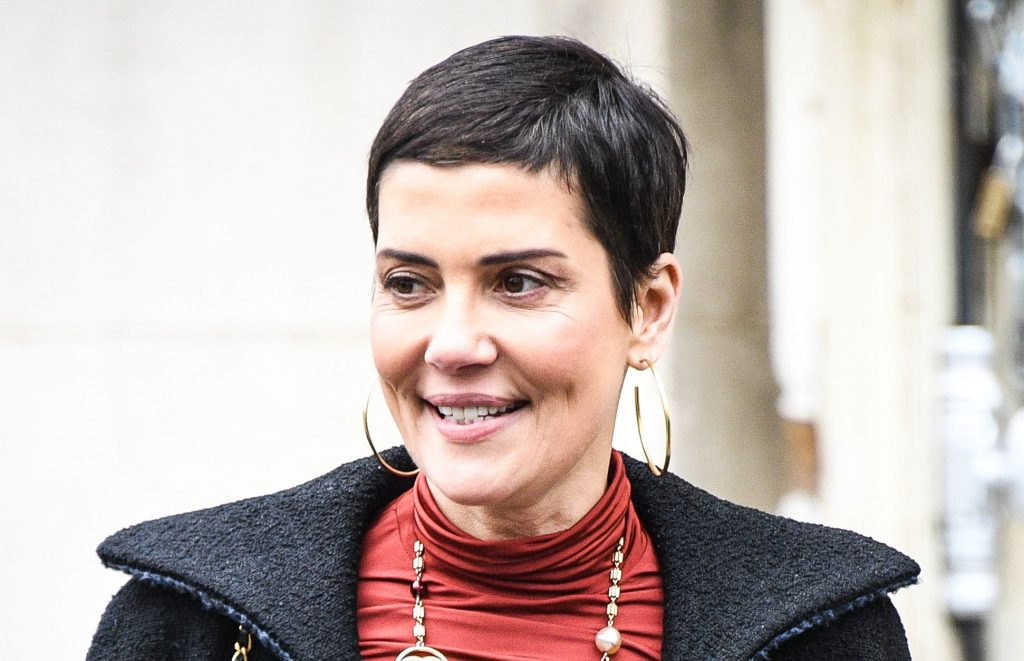 Cristina Cordula : fashion faux-pas