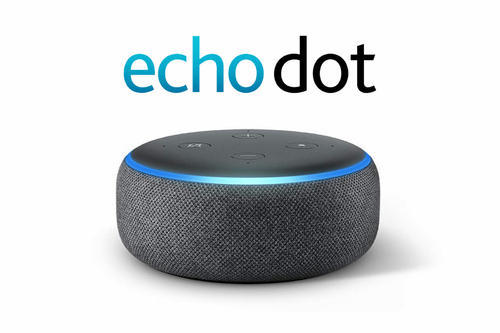 Amazon Echo Dot 3 : Une énorme baisse sur l'enceinte connectée !