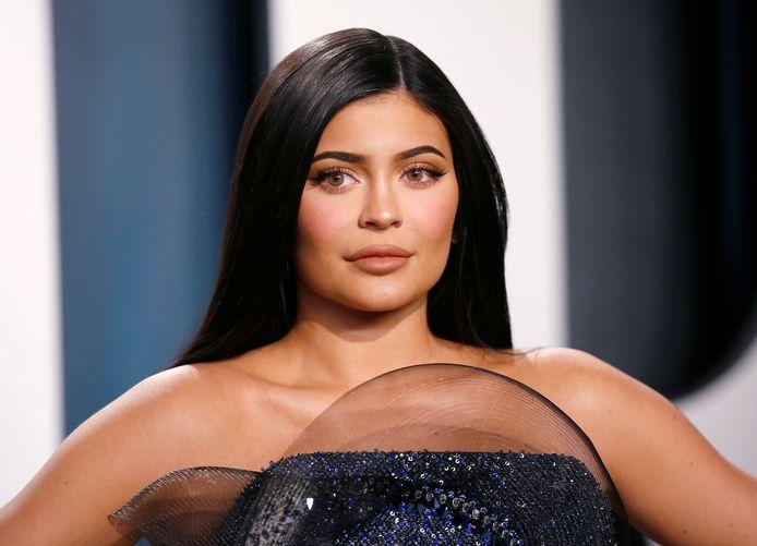 Kylie Jenner : Des militants anti-fourrure refusent de s'enlever de sa Rolls-Royce !