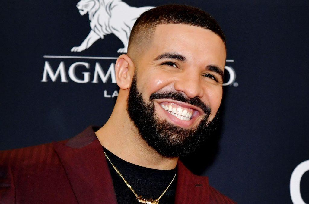 Drake : Il lance son tout nouveau projet.. Une idée de génie !