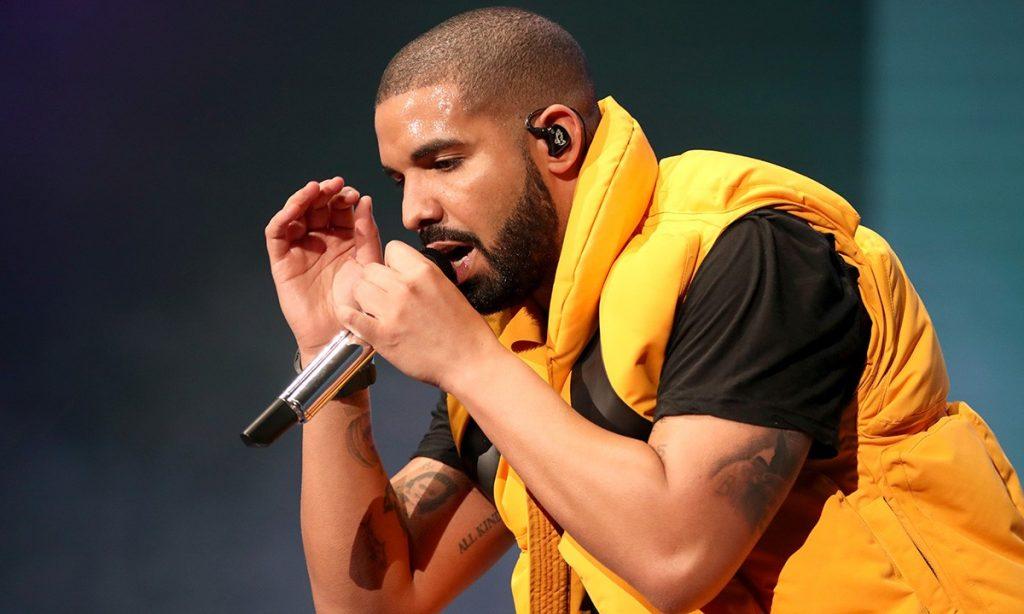 Les nouvelles bougies parfumées de Drake
