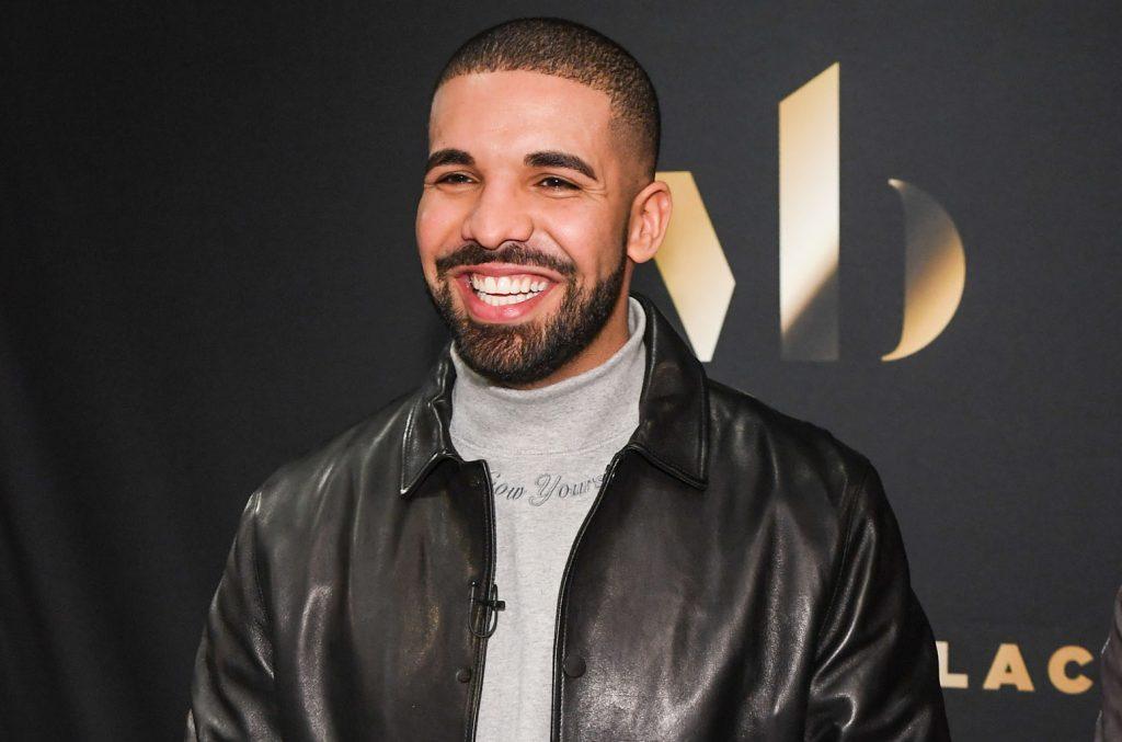 Drake : son nouveau projet sur le marché !