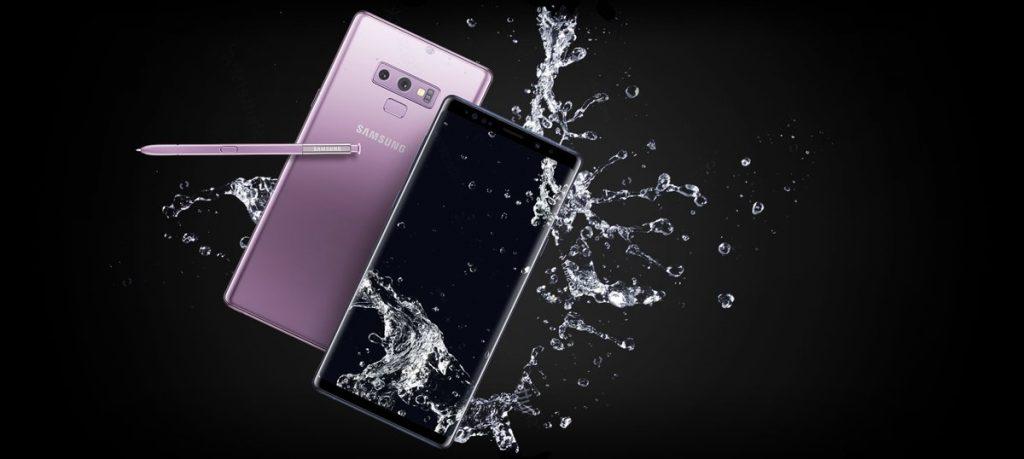 Des incroyables smartphones !