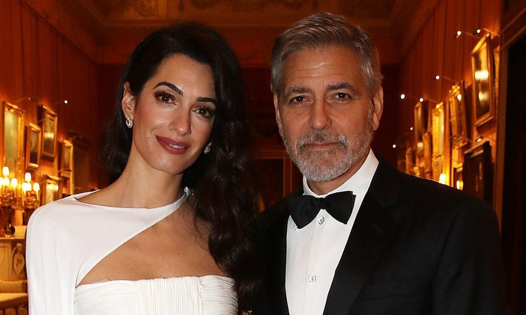 Une nouvelle résidence secondaire pour George Clooney !