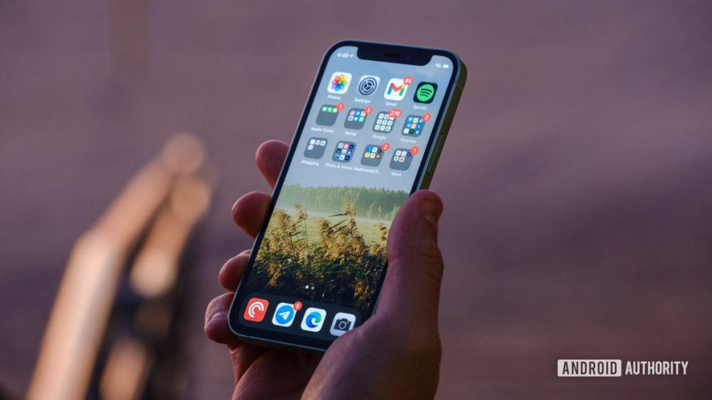 Une nouvelle génération de smartphones Apple