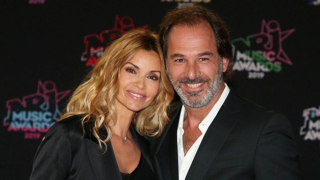Ingrid Chauvin séparée de son ex-mari Thierry Peythieu