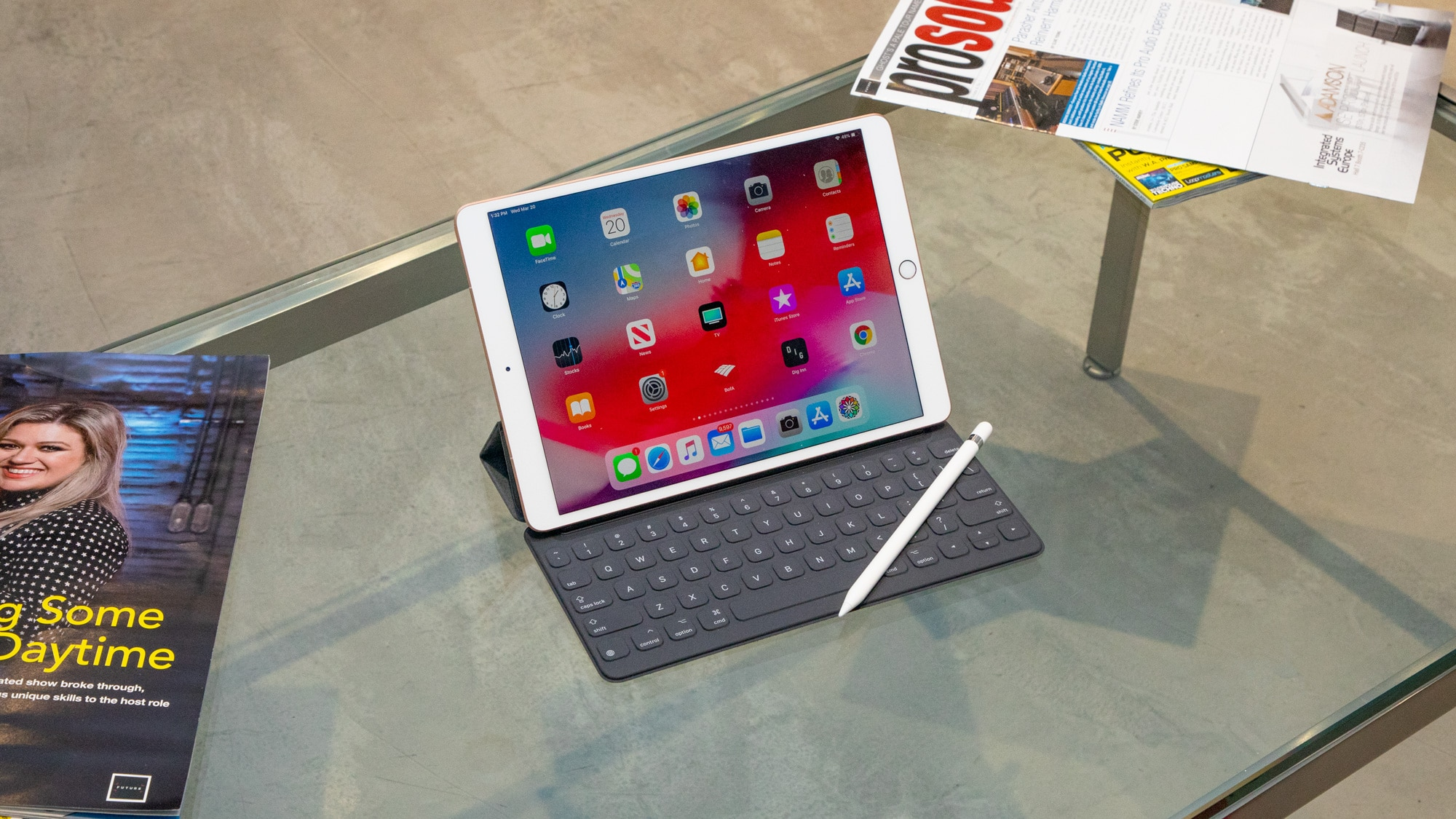 iPad Pro (2020) : Merveilleuse promo sur la plus puissante des tablettes !