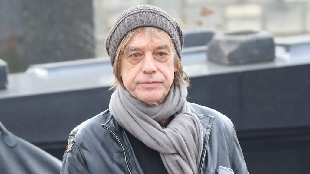 Jean-Louis Aubert annonce une autre bonne nouvelle
