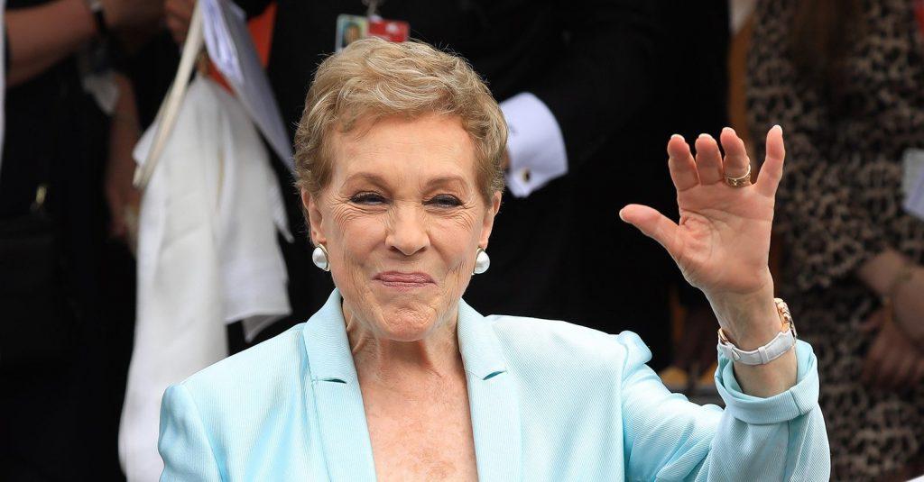 Julie Andrews : pourquoi refuse-t-elle d'apparaitre dans Le Retour de Mary Poppins ?