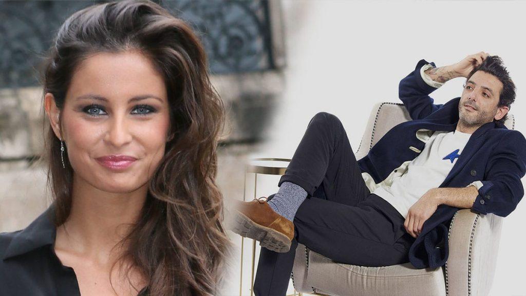 Malika Menard folle amoureuse de Christophe !