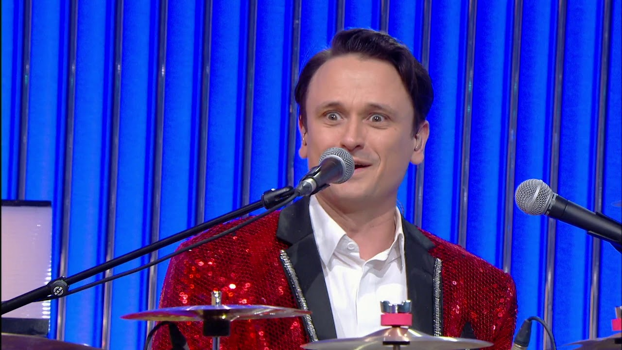 N'oubliez pas les paroles : Damien chante à la place de Fabien, les internautes sont bluffés !