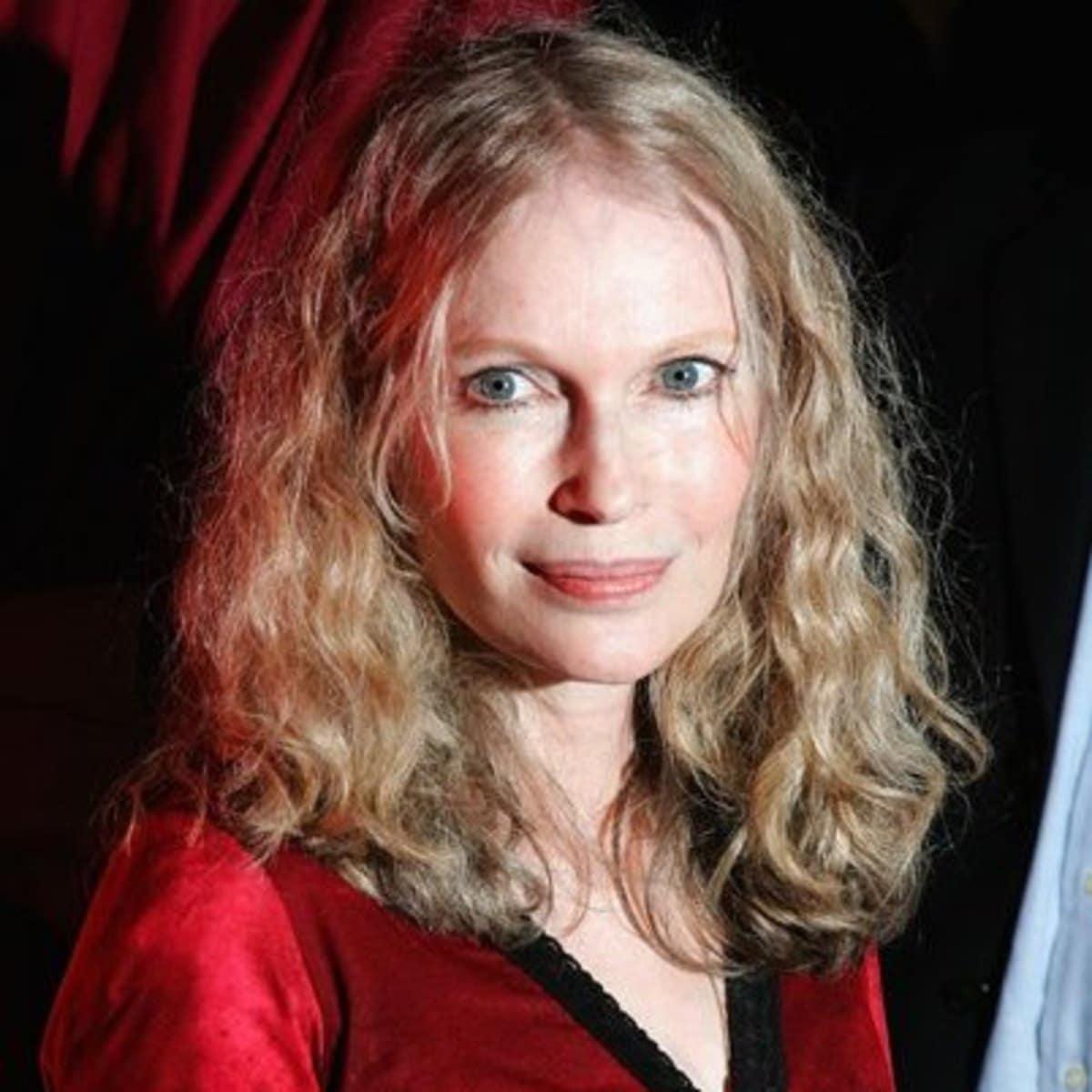 Mia Farrow mère abusive ?