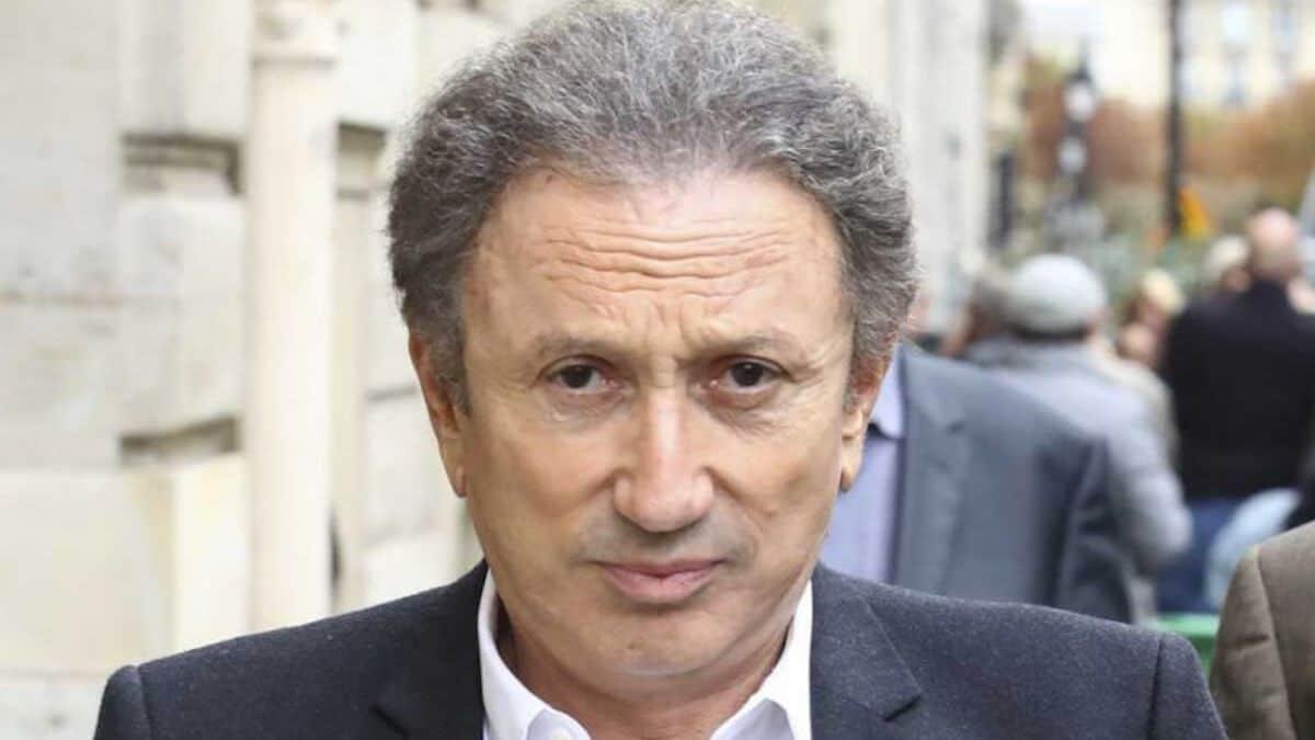 Michel Drucker opéré du cœur : Sa nièce donne de ses nouvelles !