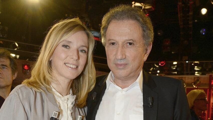 La nièce de Michel Drucker : « J'irai le voir dès que possible » !