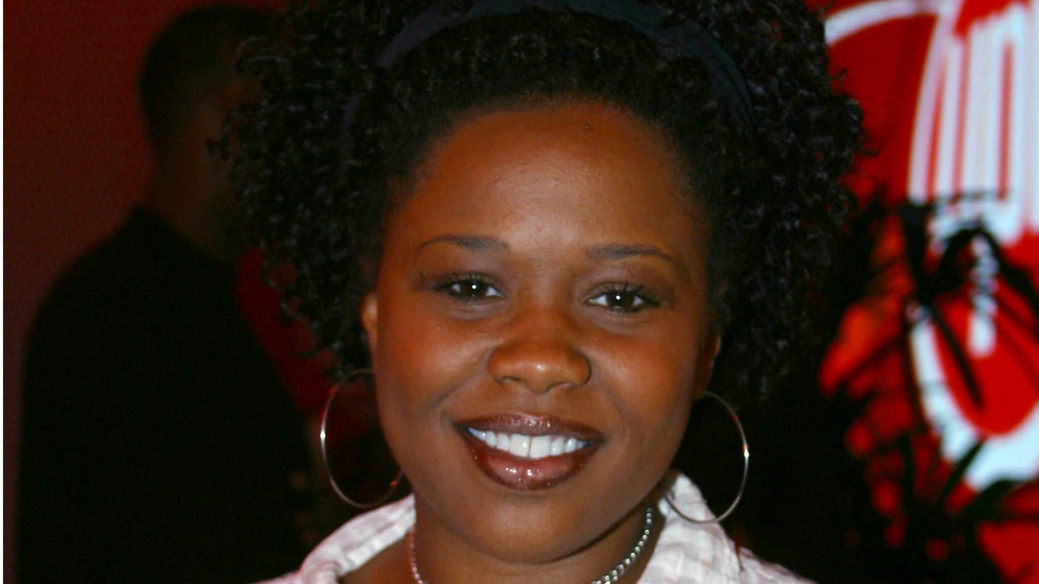 Natalie Desselle-Reid est décédée