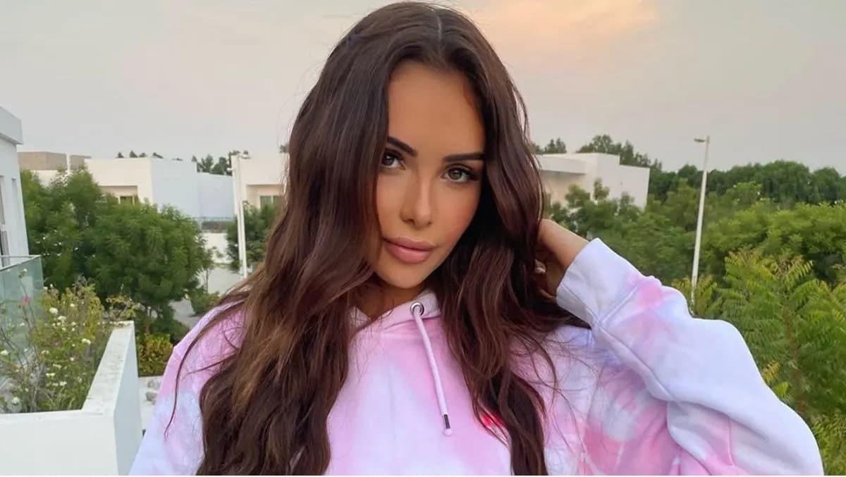 Nabilla Benattia : Ses confidences sur ses débuts à la télévision !