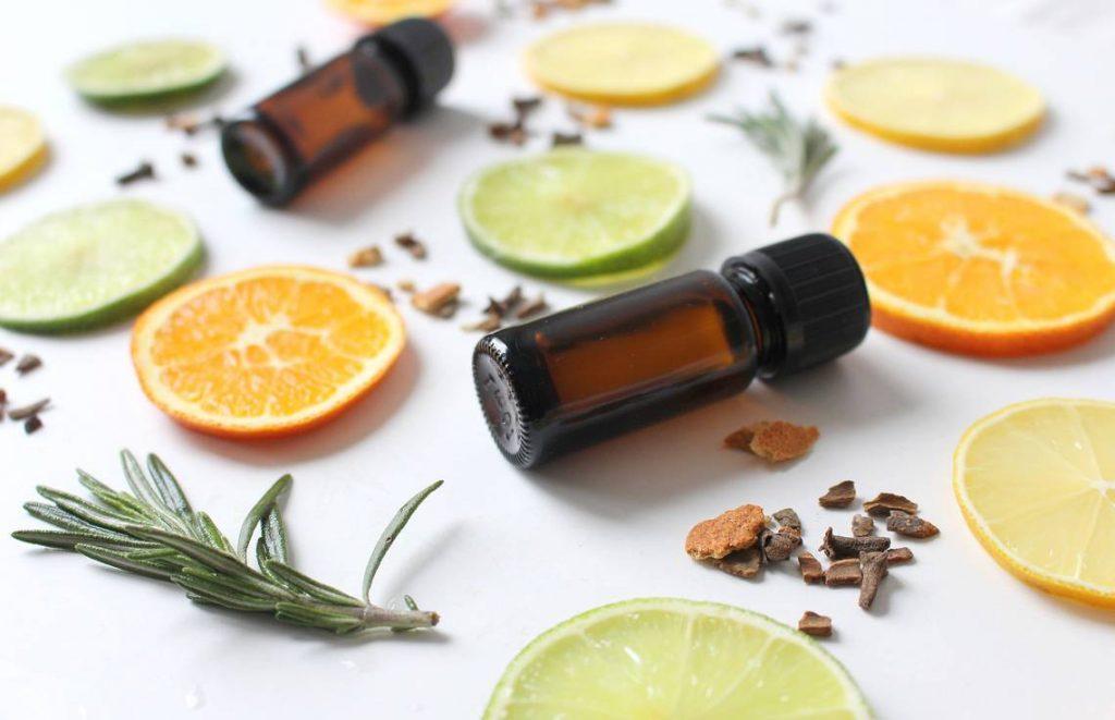 Des ingrédients naturels avec plusieurs bienfaits !