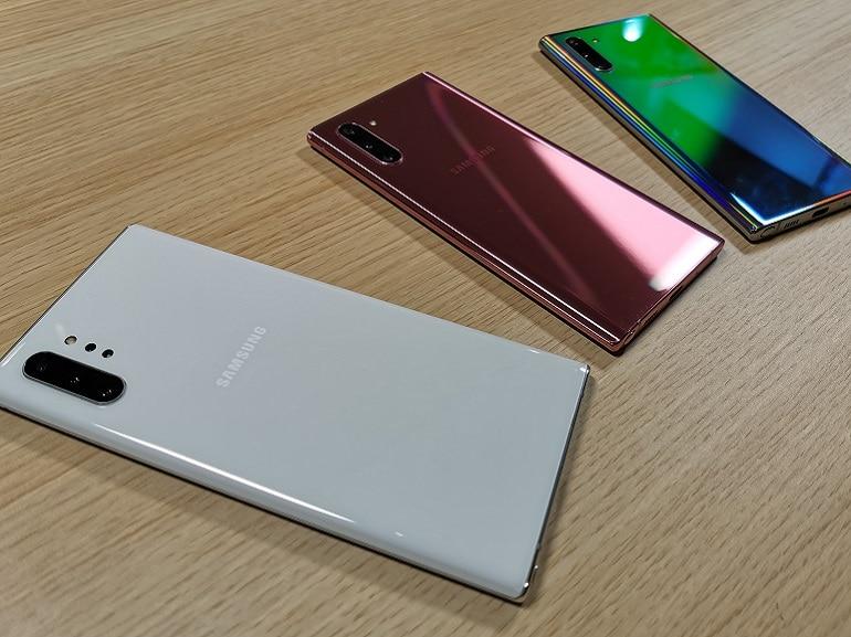 Des fonctionnalités d'un smartphone haut de gamme !