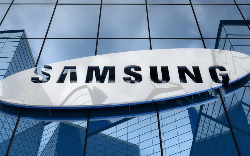 Samsung : La marque haut de gamme !