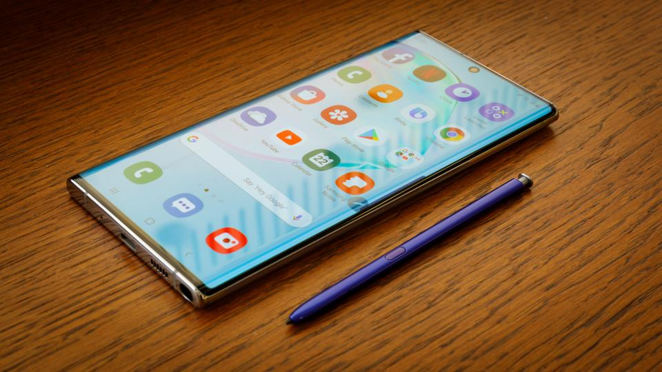 Samsung Galaxy Note 10+ : 420 euros en moins sur le smartphone haut de gamme !