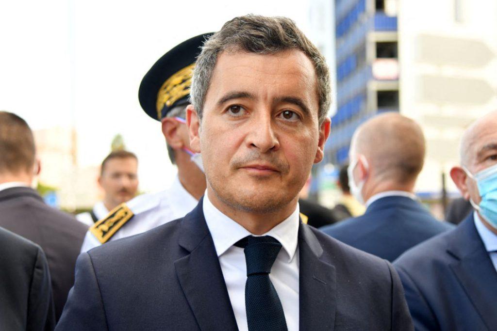 Gérald Darmanin: Un ministre loin d'être apprécié