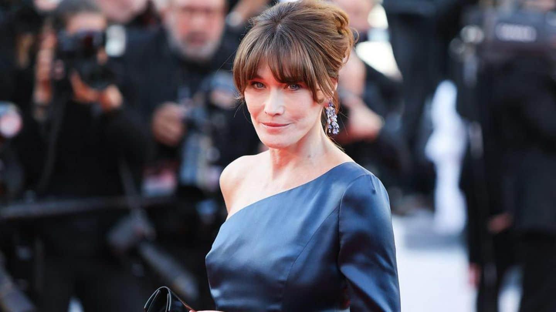 Carla Bruni : Un de ses traits de caractère qui exaspère Nicolas Sarkozy !