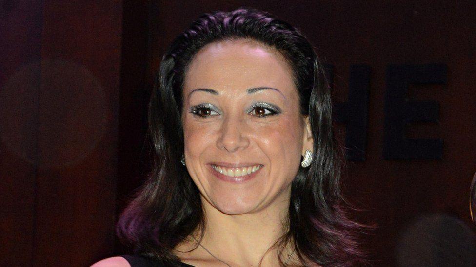 Sarah Abitbol : Elle évoque le manque de soutien de Nathalie Péchalat