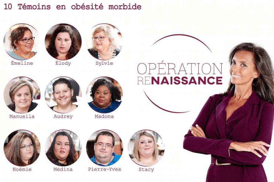 Opération Renaissance : L'émission suscite la controverse !