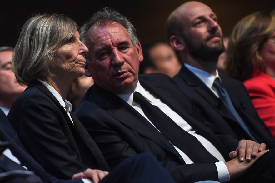 Marielle de Sarnez: Une nouvelle tragique !