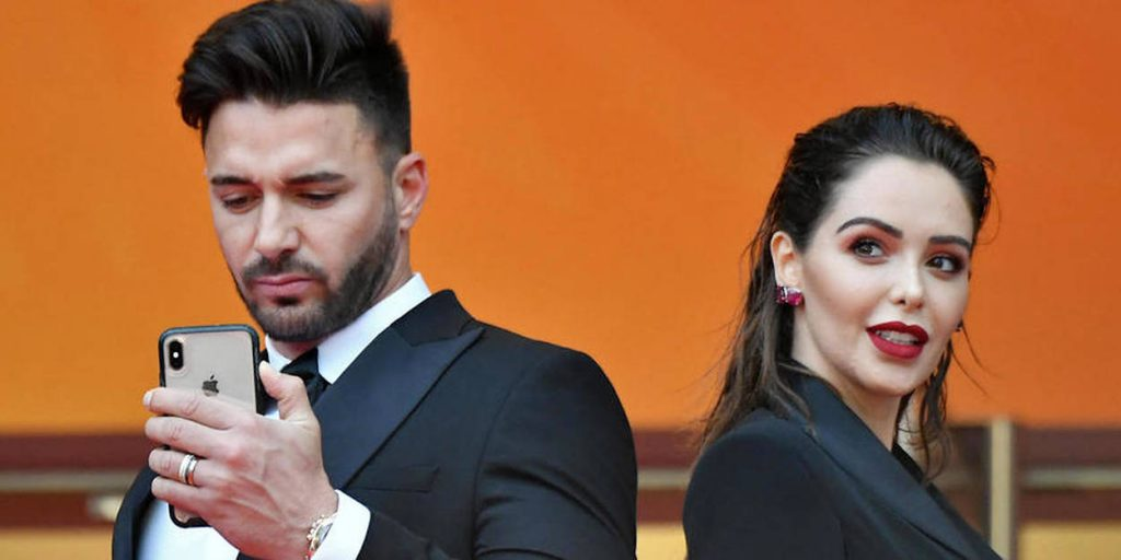 Le couple Vergara