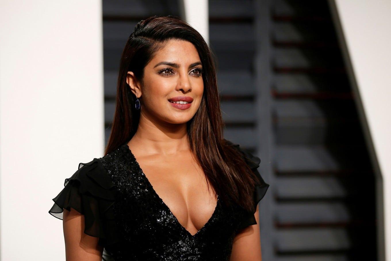 Priyanka Chopra, l'ancienne Miss Monde révèle une photo dossier de son adolescence
