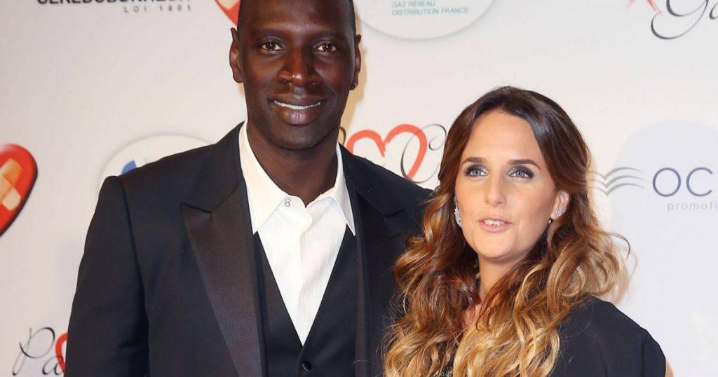 Omar Sy et Hélène... partagent des moments d'or au Sénégal !