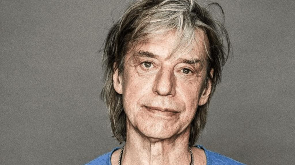 Jean-Louis Aubert : Il dévoile enfin les raisons de son hospitalisation !