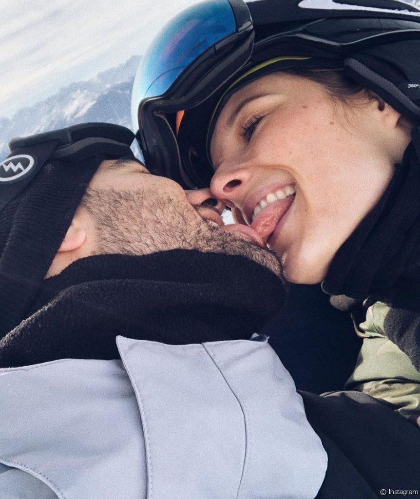 Ilona Smet : Une belle balade en montagne