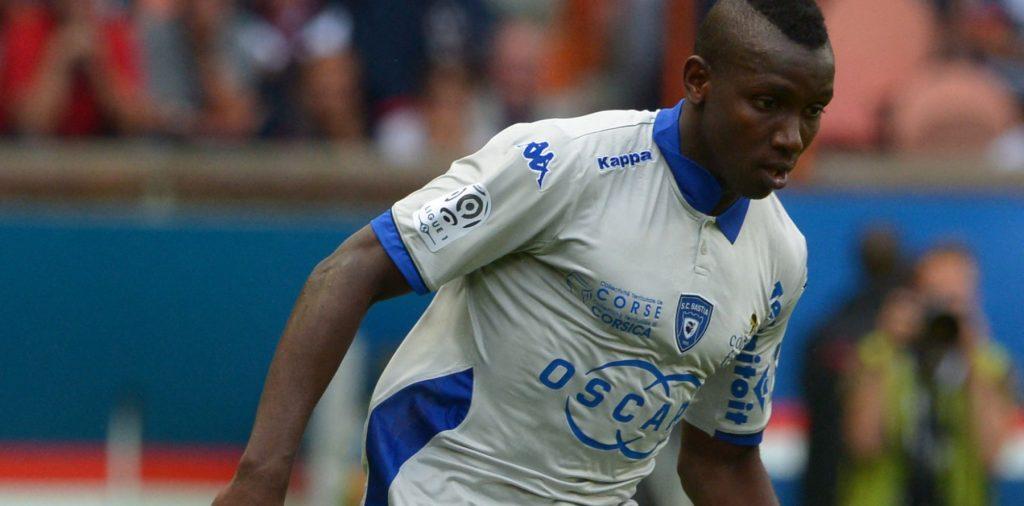 Christopher Maboulou est malheureusement décédé à l'âge de 30 ans