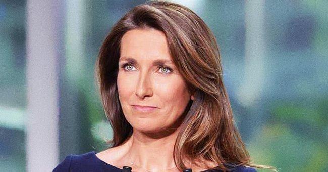 Anne-Claire Coudray s'excuse après une erreur au journal de 13 heures !