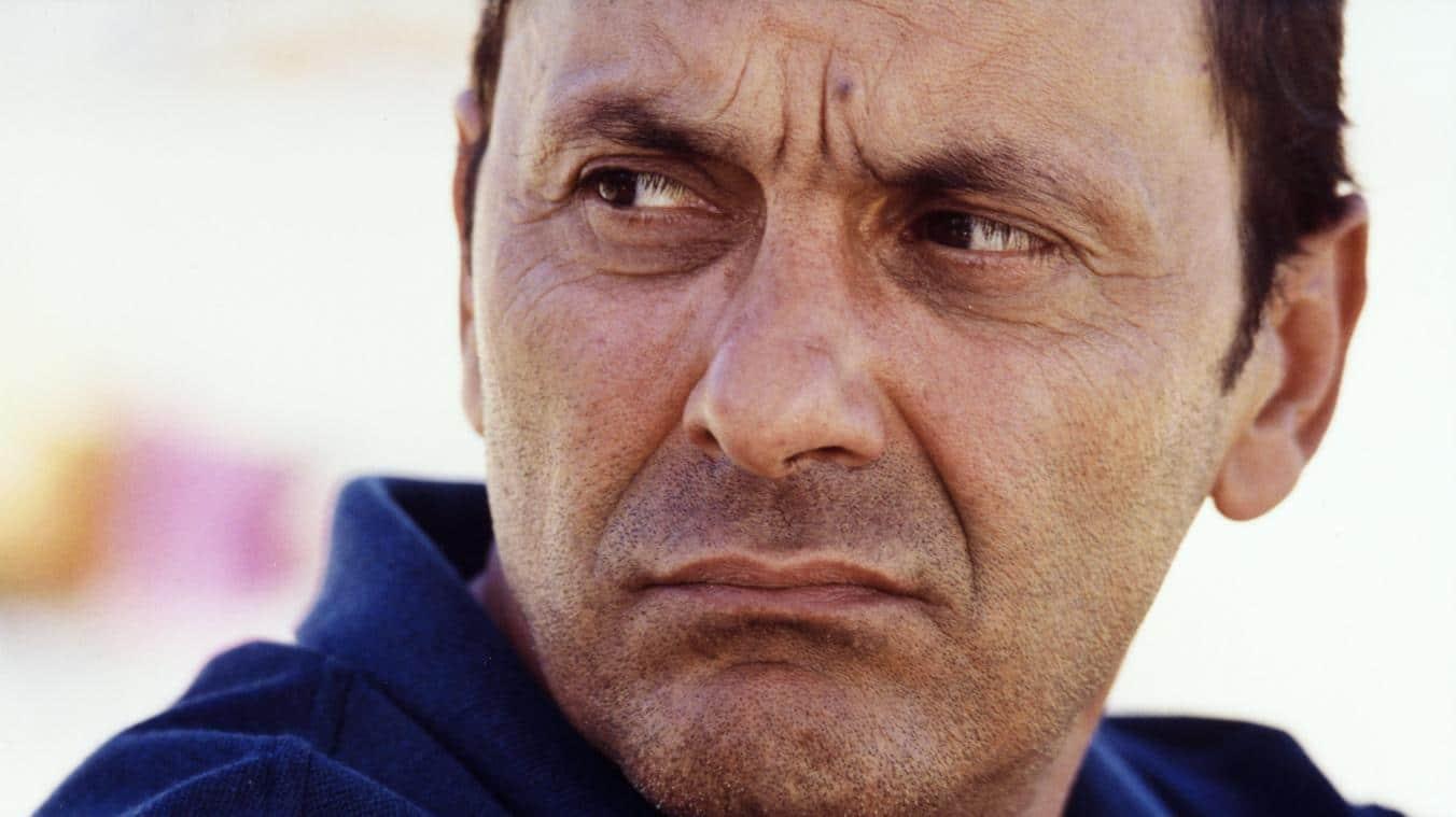 Jean-Pierre Bacri le 'bougon' du cinéma est mort
