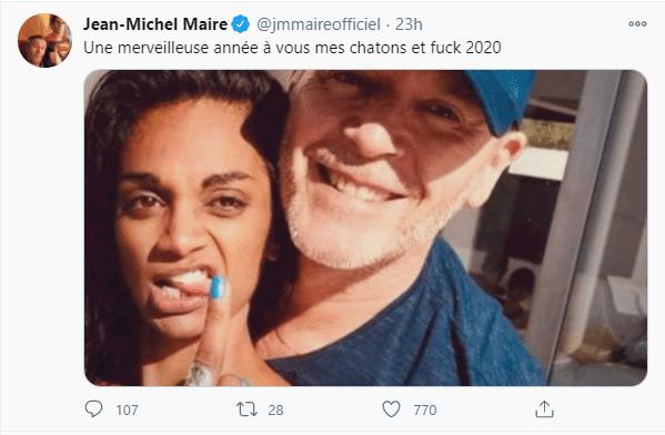 Jean-Michel Maire : Complices plus que jamais