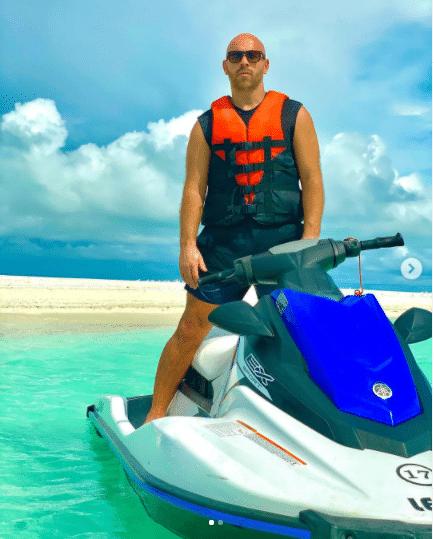 Sabrina Ouazani: Un voyage au Maldives avec Franck Gastambide !