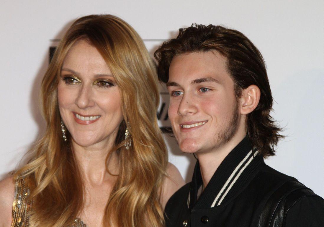 Céline Dion- Elle adresse un joli message à son fils pour son anniversaire !