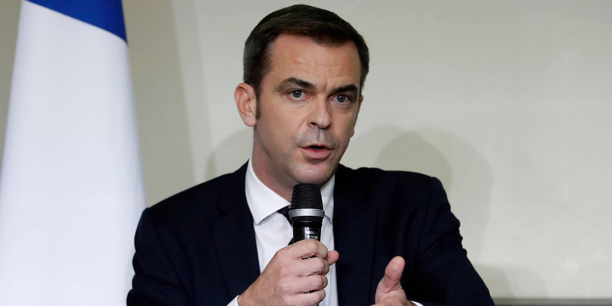 Olivier Véran promet que la campagne de vaccination va s'accélérer