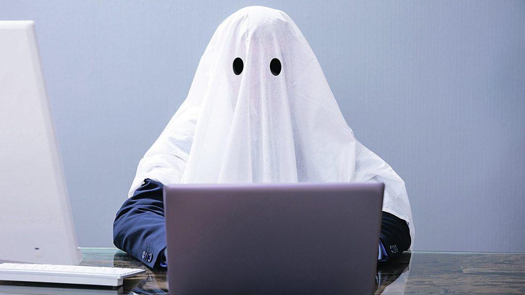 Étudiants fantômes