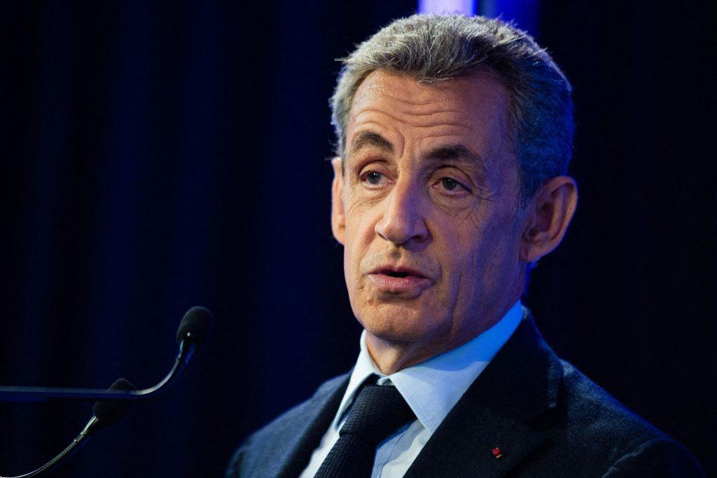 Un dossier lourd pour Nicolas Sarkozy  !