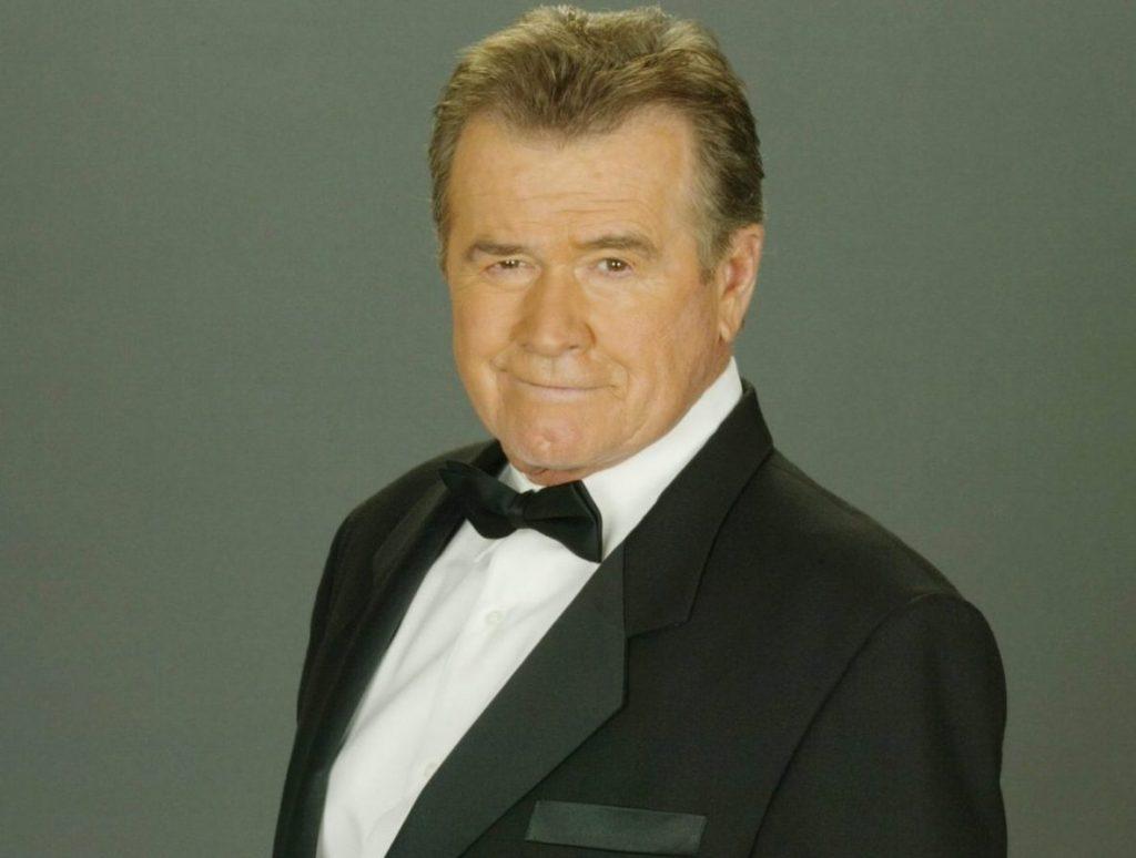 John Reilly, le fameux acteur (Dallas, Beverly Hills) est décédé à 84 ans.