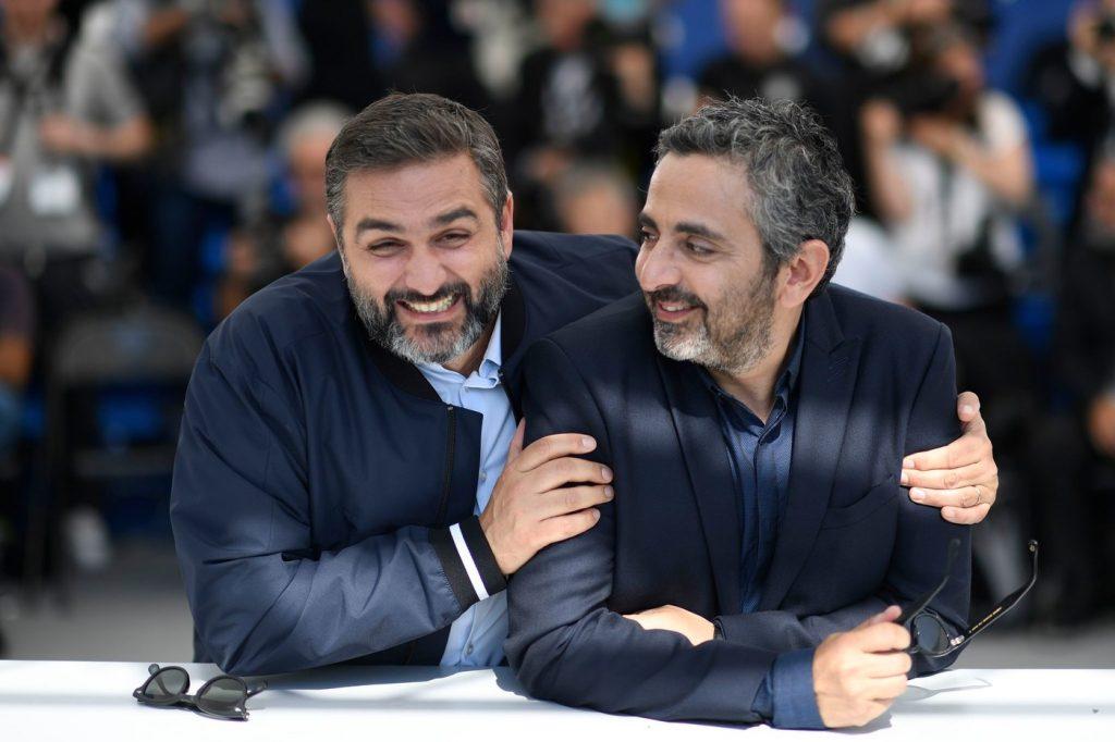 Omar Sy: Rencontre avec deux grands réalisateurs !