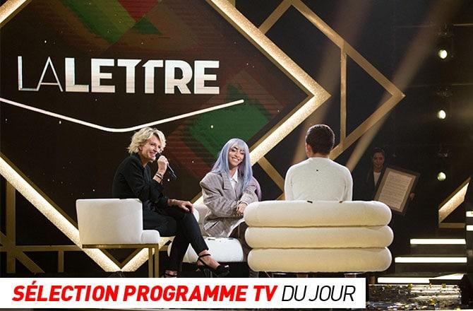 """Emission """"La Lettre"""""""